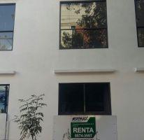 Foto de departamento en renta en Escandón II Sección, Miguel Hidalgo, Distrito Federal, 2506048,  no 01