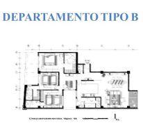 Foto de departamento en venta en Polanco III Sección, Miguel Hidalgo, Distrito Federal, 1245429,  no 01