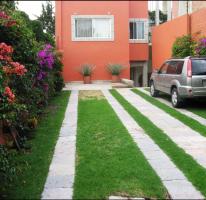 Foto de casa en condominio en renta en Barrio San Lucas, Coyoacán, Distrito Federal, 4325661,  no 01