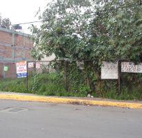 Foto de terreno habitacional en venta en San Lorenzo Tetlixtac, Coacalco de Berriozábal, México, 2037537,  no 01