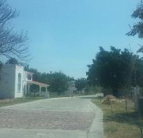 Foto de terreno habitacional en venta en Las Cañadas, Zapopan, Jalisco, 3676129,  no 01