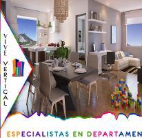 Foto de departamento en venta en Santa María, Monterrey, Nuevo León, 2856263,  no 01