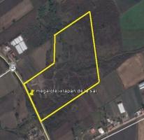 Foto de terreno habitacional en venta en Ixtapan de la Sal, Ixtapan de la Sal, México, 866405,  no 01