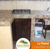 Foto de casa en condominio en venta en La Piedad, Cuautitlán Izcalli, México, 2836563,  no 01