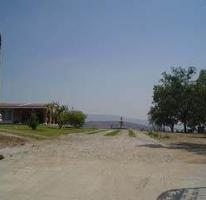 Foto de terreno habitacional en venta en El Alcázar (Casa Fuerte), Tlajomulco de Zúñiga, Jalisco, 999245,  no 01