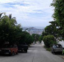 Foto de terreno habitacional en venta en Santa Cruz, Acapulco de Juárez, Guerrero, 2225745,  no 01