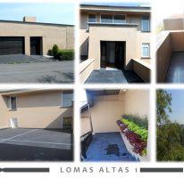 Foto de casa en venta en Lomas Altas, Miguel Hidalgo, Distrito Federal, 2196100,  no 01