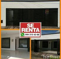 Foto de casa en renta en Jardines de Pensiones, Mérida, Yucatán, 2909136,  no 01