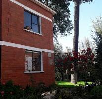 Foto de casa en venta en facundo , unidad independencia imss, la magdalena contreras, distrito federal, 0 No. 01