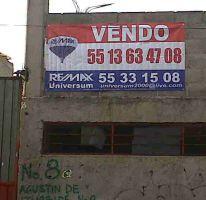 Foto de terreno habitacional en venta en La Asunción, Tláhuac, Distrito Federal, 1747494,  no 01