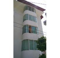 Foto de departamento en venta en  , farallón, acapulco de juárez, guerrero, 1054317 No. 01