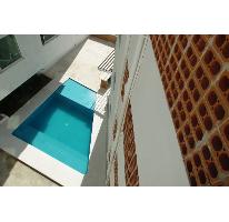 Foto de departamento en venta en, farallón, acapulco de juárez, guerrero, 1556658 no 01