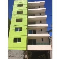 Foto de departamento en venta en  , farallón, acapulco de juárez, guerrero, 2274748 No. 01