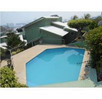 Foto de casa en venta en  , farallón, acapulco de juárez, guerrero, 2589915 No. 01
