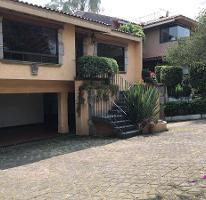 Foto de casa en venta en farallón , jardines del pedregal, álvaro obregón, distrito federal, 0 No. 01