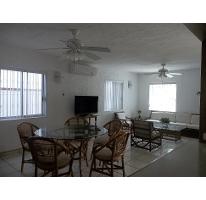 Foto de casa en renta en  , fátima, carmen, campeche, 2596263 No. 01