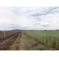 Foto de terreno comercial en venta en  , fátima (ejido de fuentezuelas), tequisquiapan, querétaro, 2601021 No. 01