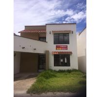 Foto de casa en venta en, fátima, san cristóbal de las casas, chiapas, 2096833 no 01