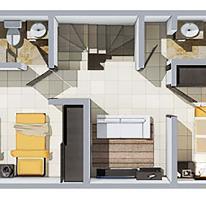 Foto de casa en venta en Campo Real, Zapopan, Jalisco, 1029377,  no 01