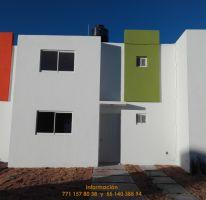 Foto de casa en venta en Centro, Pachuca de Soto, Hidalgo, 4237779,  no 01