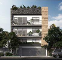 Foto de departamento en venta en Roma Sur, Cuauhtémoc, Distrito Federal, 4259884,  no 01