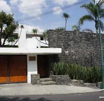 Foto de casa en venta en Pedregal, Álvaro Obregón, Distrito Federal, 3048211,  no 01