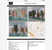Foto de departamento en venta en fcocésar morales 61, el edén, iztapalapa, df, 1580924 no 01