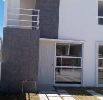 Foto de casa en condominio en venta en La Bomba, Lerma, México, 2873782,  no 01