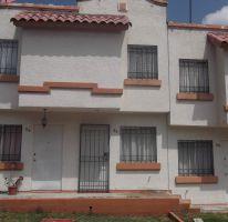 Foto de casa en condominio en venta en Villa del Real, Tecámac, México, 2203377,  no 01