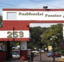 Foto de departamento en venta en Santa Úrsula Xitla, Tlalpan, Distrito Federal, 1404303,  no 01