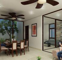 Foto de casa en condominio en venta en Temozon, Temozón, Yucatán, 4340272,  no 01