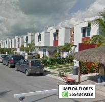 Foto de casa en venta en Playa Azul, Solidaridad, Quintana Roo, 4404650,  no 01