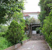 Foto de rancho en venta en San Miguel, Tequixquiac, México, 2533270,  no 01