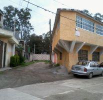 Foto de casa en venta en San Mateo Tezoquipan Miraflores, Chalco, México, 1454113,  no 01
