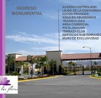 Foto de terreno habitacional en venta en Las Víboras (Fraccionamiento Valle de las Flores), Tlajomulco de Zúñiga, Jalisco, 3428740,  no 01