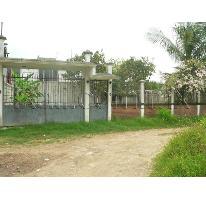 Foto de terreno habitacional en venta en  , fecapomex, tuxpan, veracruz de ignacio de la llave, 2685586 No. 01