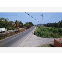 Foto de terreno habitacional en venta en federal cardenas villahermosa - la isla 88, cunduacan centro, cunduacán, tabasco, 2674122 No. 01