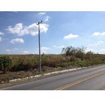 Foto de terreno comercial en venta en  , federal, puente nacional, veracruz de ignacio de la llave, 2672366 No. 01