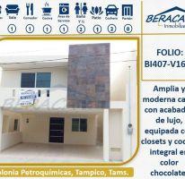Foto de casa en venta en Petroquímicas, Tampico, Tamaulipas, 4597070,  no 01