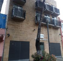 Foto de departamento en venta en San Rafael, Cuauhtémoc, Distrito Federal, 2579813,  no 01