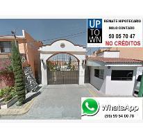 Foto de casa en venta en  000, santiago tepalcapa, cuautitlán izcalli, méxico, 2879234 No. 01