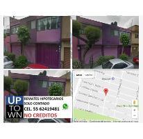 Foto de casa en venta en felipe angeles 11, providencia, azcapotzalco, distrito federal, 0 No. 01