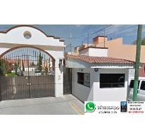 Foto de casa en venta en  , santiago tepalcapa, cuautitlán izcalli, méxico, 2871294 No. 01