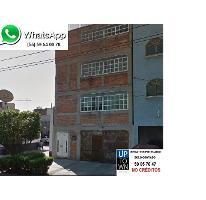 Foto de edificio en venta en  , ahuehuetes anahuac, miguel hidalgo, distrito federal, 2873058 No. 01