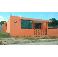 Foto de casa en venta en  , felipe carrillo puerto, ciudad madero, tamaulipas, 2291018 No. 01