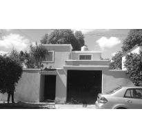 Foto de casa en renta en  , felipe carrillo puerto, mérida, yucatán, 2071052 No. 01