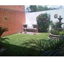 Foto de casa en venta en  , felipe neri, yautepec, morelos, 1282621 No. 01