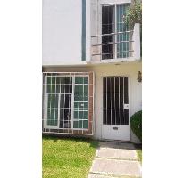 Foto de casa en condominio en venta en, felipe neri, yautepec, morelos, 1300601 no 01