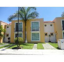 Foto de casa en venta en  , felipe neri, yautepec, morelos, 1507241 No. 01