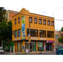 Foto de edificio en venta en  , felipe pescador, cuauhtémoc, distrito federal, 2632424 No. 01